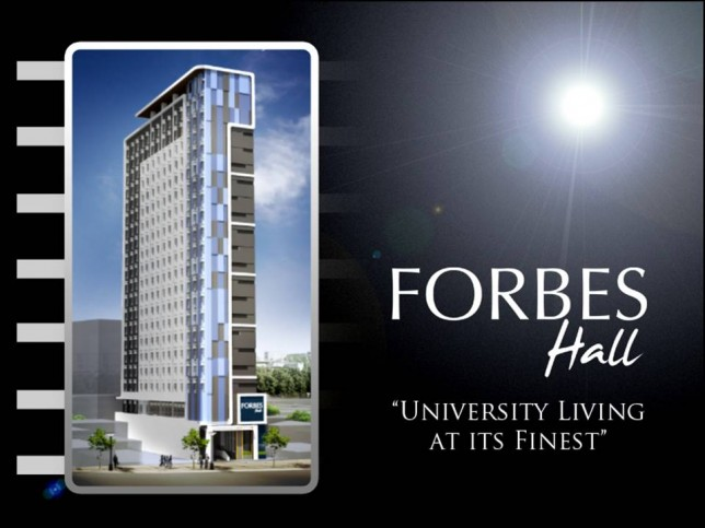 Forbes Hall